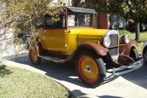1927 Chevrolet Other