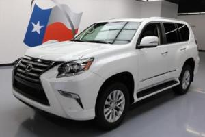2015 Lexus GX AWD SUNROOF NAV CLIMATE SEATS Photo