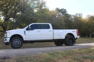 2017 Ford F-350 King Ranch