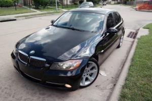 2007 BMW 3-Series --