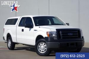 2012 Ford F-150 XL Clean Carfax One Owner
