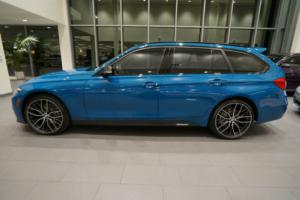 2017 BMW 3-Series 330xi