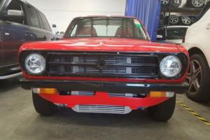 DATSUN 1200 UTE 13B TURBO DRAG CAR 8 SEC CAR