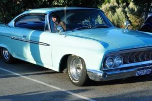 1961 Dodge Dart Phoenix 383 mopar chrysler Photo