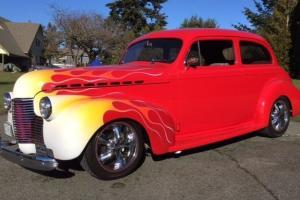 1940 Chevrolet 2 Door Sedan  | eBay