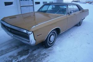 1970 Chrysler 300 Series  | eBay Photo