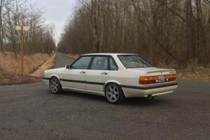 1986 Audi Other Photo