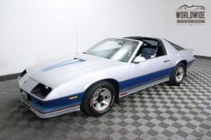 1982 Chevrolet Camaro RARE INDY PACE CAR! 2 OWNER! COLLECTOR!