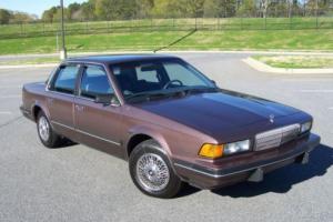 1989 Buick Century Photo