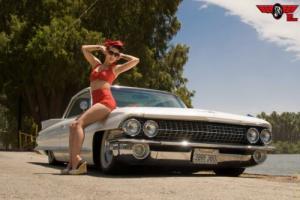 1961 Cadillac DeVille Coupe De Ville Photo