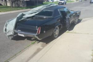 1969 Cadillac Eldorado Photo