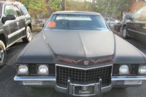 1971 Cadillac Calais