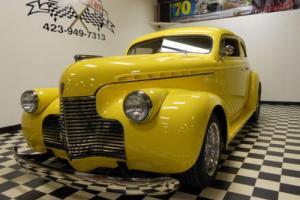 1940 Chevrolet Bel Air/150/210