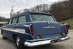 1955 Chrysler New Yorker Photo