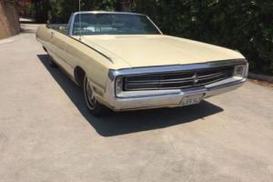 1969 Chrysler 300 Series Photo