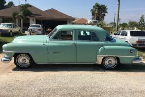 1952 Chrysler Other