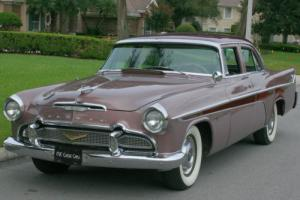 1956 DeSoto FIREDOME SEDAN - HEMI V-8 - 69K MILES Photo