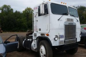 1985 Freightliner Photo