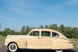 1947 Other Makes Other Zephyr Sedanette Fastback Photo