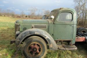 1945 International Harvester Other