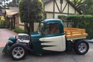 1950 International Harvester pick up / Dump truck special build 1994