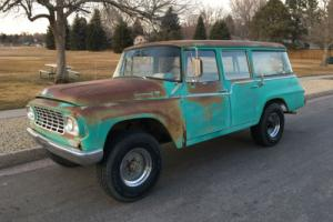 1962 International Harvester Other