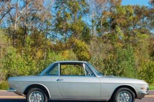 1973 Lancia Fulvia Fulvia Coupé 1.3 S Series II Photo