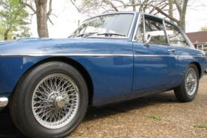 1969 MG Other GT Photo