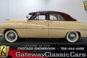 1949 Mercury Eight --