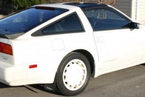 Nissan: 300ZX Shiro Photo