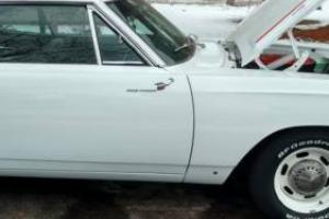 1969 Plymouth Satellite N/A Photo
