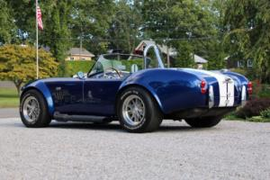 1965 Shelby Shelby Cobra Factory 5 Cobra Photo