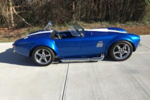 1965 Replica/Kit Makes Cobra
