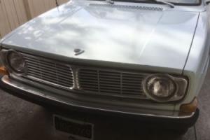 1967 Volvo 144 S Photo