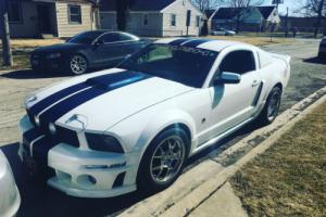 2006 Ford Mustang Roush