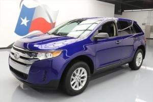 2013 Ford Edge CRUISE CTRL KEYLESS ENTRY ALLOYS
