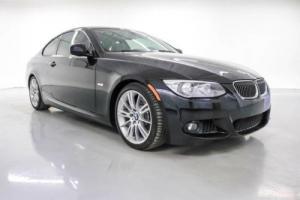 2012 BMW 3-Series 335i M SPORT