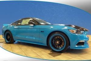 2015 Ford Mustang MUSTANG GT COUPE Premium