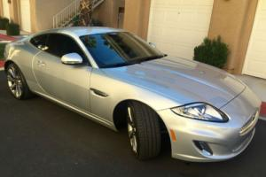 2014 Jaguar XK Photo