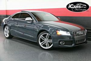 2009 Audi S5 2dr Coupe