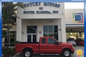2003 Ford F-250 XLT RWD 2 Owners Accident Free CPO Warranty
