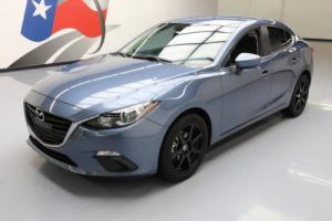 2014 Mazda Mazda3 I TOURING AUTO NAV REAR CAM Photo