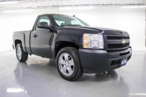 2009 Chevrolet Silverado 1500 Work Truck Photo