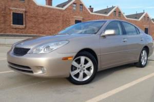 2006 Lexus ES ES330