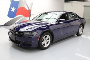 2015 Dodge Charger SE AUTO CRUISE CTRL BLUETOOTH
