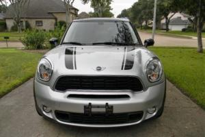 2012 Mini Countryman Countryman S Photo