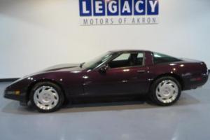 1992 Chevrolet Corvette --