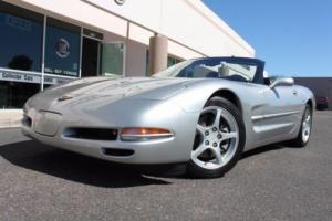 2004 Chevrolet Corvette --