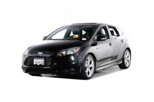 2013 Ford Focus -- Photo