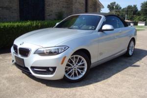 2016 BMW 2-Series